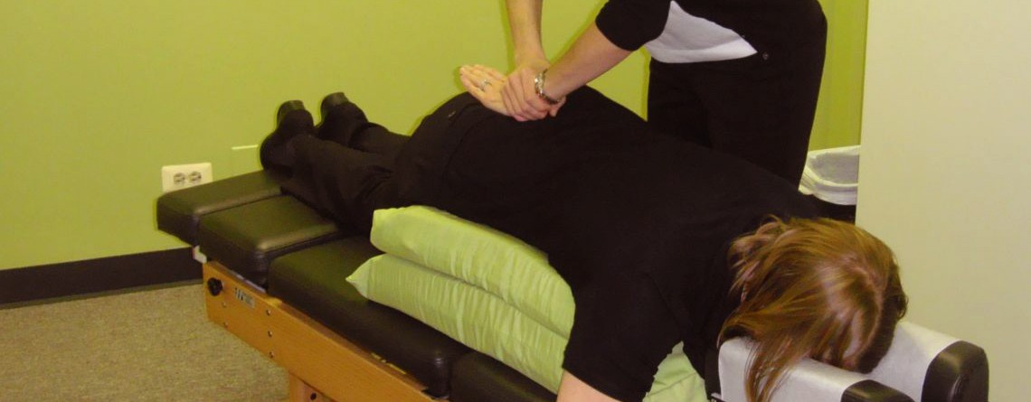 Chiropractic Adjustment Right for You?